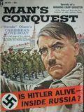 Man's Conquest (1955-1972 Hanro Corp.) Vol. 6 #3