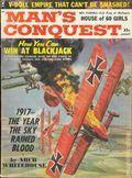 Man's Conquest (1955-1972 Hanro Corp.) Vol. 6 #4