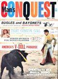 Man's Conquest (1955-1972 Hanro Corp.) Vol. 6 #5