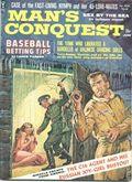 Man's Conquest (1955-1972 Hanro Corp.) Vol. 7 #3