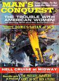 Man's Conquest (1955-1972 Hanro Corp.) Vol. 7 #6