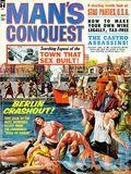 Man's Conquest (1955-1972 Hanro Corp.) Vol. 8 #2