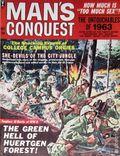 Man's Conquest (1955-1972 Hanro Corp.) Vol. 8 #4