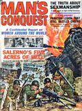 Man's Conquest (1955-1972 Hanro Corp.) Vol. 8 #5