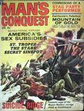 Man's Conquest (1955-1972 Hanro Corp.) Vol. 8 #7