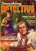 Smashing Detective Stories (1951-1956 Columbia Publications) Pulp Vol. 4 #6