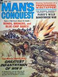 Man's Conquest (1955-1972 Hanro Corp.) Vol. 8 #8