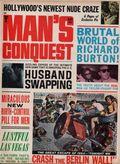 Man's Conquest (1955-1972 Hanro Corp.) Vol. 8 #9