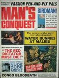 Man's Conquest (1955-1972 Hanro Corp.) Vol. 9 #1