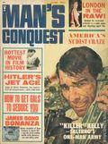 Man's Conquest (1955-1972 Hanro Corp.) Vol. 9 #2