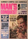 Man's Conquest (1955-1972 Hanro Corp.) Vol. 9 #3