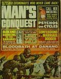 Man's Conquest (1955-1972 Hanro Corp.) Vol. 9 #5