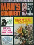 Man's Conquest (1955-1972 Hanro Corp.) Vol. 10 #2