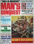 Man's Conquest (1955-1972 Hanro Corp.) Vol. 10 #3