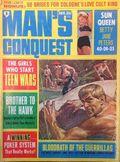 Man's Conquest (1955-1972 Hanro Corp.) Vol. 10 #4