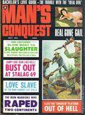 Man's Conquest (1955-1972 Hanro Corp.) Vol. 10 #5