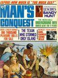 Man's Conquest (1955-1972 Hanro Corp.) Vol. 10 #6