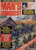 Man's Conquest (1955-1972 Hanro Corp.) Vol. 11 #1