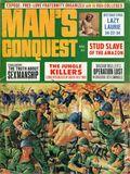 Man's Conquest (1955-1972 Hanro Corp.) Vol. 11 #2