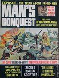 Man's Conquest (1955-1972 Hanro Corp.) Vol. 11 #3