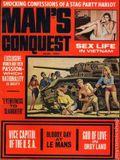 Man's Conquest (1955-1972 Hanro Corp.) Vol. 11 #4