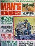 Man's Conquest (1955-1972 Hanro Corp.) Vol. 11 #5