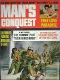 Man's Conquest (1955-1972 Hanro Corp.) Vol. 11 #6