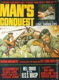 Man's Conquest (1955-1972 Hanro Corp.) Vol. 12 #1