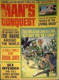 Man's Conquest (1955-1972 Hanro Corp.) Vol. 12 #2
