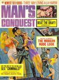 Man's Conquest (1955-1972 Hanro Corp.) Vol. 12 #3
