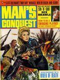 Man's Conquest (1955-1972 Hanro Corp.) Vol. 12 #4