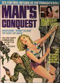 Man's Conquest (1955-1972 Hanro Corp.) Vol. 12 #5
