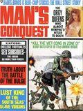Man's Conquest (1955-1972 Hanro Corp.) Vol. 12 #6