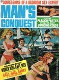 Man's Conquest (1955-1972 Hanro Corp.) Vol. 13 #1