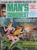 Man's Conquest (1955-1972 Hanro Corp.) Vol. 13 #2
