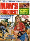 Man's Conquest (1955-1972 Hanro Corp.) Vol. 13 #3