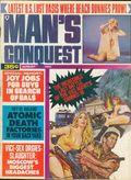 Man's Conquest (1955-1972 Hanro Corp.) Vol. 13 #4