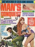 Man's Conquest (1955-1972 Hanro Corp.) Vol. 13 #5