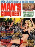 Man's Conquest (1955-1972 Hanro Corp.) Vol. 14 #1