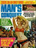 Man's Conquest (1955-1972 Hanro Corp.) Vol. 14 #2