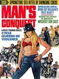 Man's Conquest (1955-1972 Hanro Corp.) Vol. 14 #3