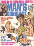 Man's Conquest (1955-1972 Hanro Corp.) Vol. 14 #4