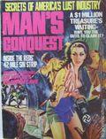 Man's Conquest (1955-1972 Hanro Corp.) Vol. 14 #5