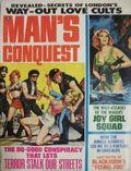 Man's Conquest (1955-1972 Hanro Corp.) Vol. 14 #6
