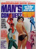 Man's Conquest (1955-1972 Hanro Corp.) Vol. 15 #1