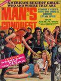 Man's Conquest (1955-1972 Hanro Corp.) Vol. 15 #4