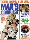Man's Conquest (1955-1972 Hanro Corp.) Vol. 15 #5