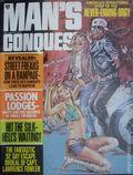 Man's Conquest (1955-1972 Hanro Corp.) Vol. 15 #6