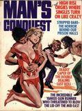 Man's Conquest (1955-1972 Hanro Corp.) Vol. 16 #2