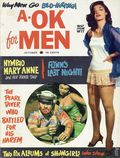 A-OK For Men (1962-1963 Jalart House) Vol. 1 #5